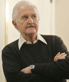 Publicarán en EE. UU. dos libros inéditos de Carlos Fuentes   Info7   Nacional