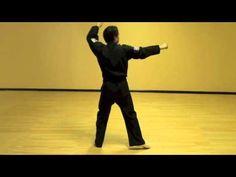 Wan Hyo (Step-By-Step) - Tae Kwon Do Pattern - YouTube
