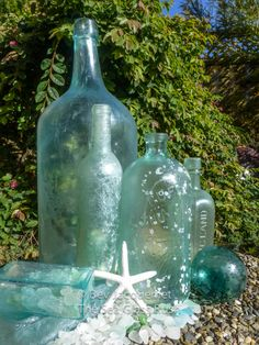 """$40 """"The Sea Glass Rush"""", author bevjacquemet@gmail.com, photography book is available by ordering directly, & also on Amazon. Sea Glass Beach, Beach Stones, Peaks Island, Old Glass Bottles, Glass Book, Underwater Life, Patterns In Nature, Book Photography, Sea Shells"""