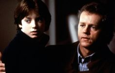 David Morse & Elijah Wood in The good son 90s Movies, I Movie, David Morse, The Good Son, Elijah Wood, Actors & Actresses, How To Look Better, Sons, Good Things