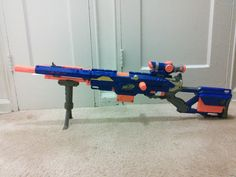Nerf Guns Sniper Google Search Places To Visit Nerf