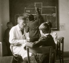 Hans Asperger identified autism as a spectrum of disorders in the 1930s, but his work was ignored for decades because he went on to work under the Nazis. Research and treatment suffered as a result.