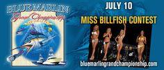 The Blue Marlin Grand Championship at The Wharf Orange Beach!