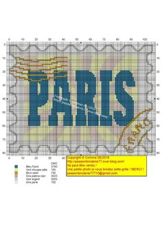 Blackwork Embroidery, Cross Stitch Embroidery, 1, Europe, Free, Cross Stitch, Tour Eiffel, Friday, Embroidery