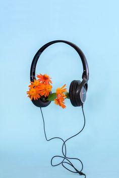 Plants Series | Headphones