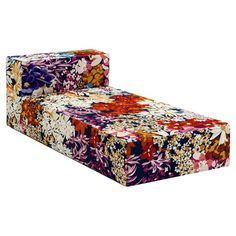 I pinned this Missoni Home Nap Modular Chaise Lounge from the Alexandra Angle Interior Design event at Joss & Main!