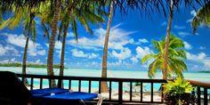 Aitutaki Lagoon Resort & Spa | Cook Islands
