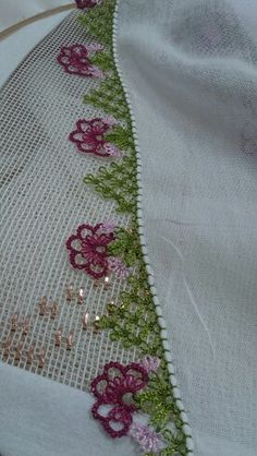 Turkish Needle Lace