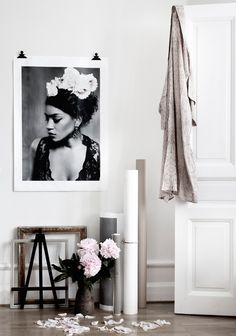 Frida Tint 70*100cm tyvek light color | Love Warriors of Sweden
