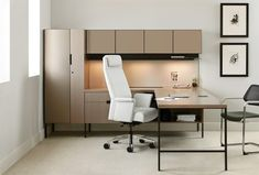 Elective Elements is a freestanding #office #workstation designed to address the changing #workspace requirements in today's private and open-plan office environments. @steelcase