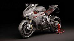 Audi Motorrad 10R Supersport | Audi Motorrad Supersport 10R Concept | Audi Motorrad | Audi Motorcycles | Ducati | way2speed.com