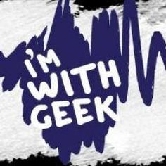 Visit I'm With Geek for ALL of your Geek needs!!! http://imwithgeek.com http://facebook.com/imwithgeek