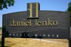 Daniel Lenko Estate Winery was founded in 1999 by Daniel Lenko. Daniel is a generation grape grower. The Lenko family has always been involved in agriculture, originally located in. Wineries, Ontario, King, Street, Wine Cellars, Roads