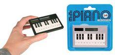 Mini Piano Calculator at Streamline Inc.