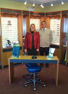 Brookhaven Vision Source Optical
