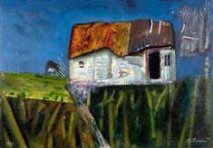 Jurnalul de exil al lui Mircea Milcovitch/ de Stelian Ţurlea Paris, Painting, Montmartre Paris, Painting Art, Paris France, Paintings, Drawings