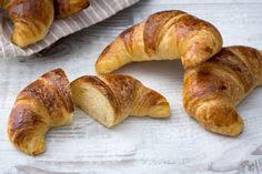 Ricotta, My Favorite Food, Favorite Recipes, Croissant, Cannoli, Sweet Bread, Cake Cookies, Bagel, Sausage