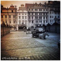 PilsenCzech Republic #plzeň #plzen #pilsen #cz #czech #czechia #czechrepublic #czechdesign #česko #české #českárepublika #czechdesign #art #architecture #merrychristmas #city #2015 #world #heritage #history