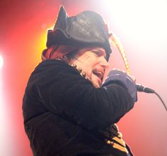 Back Beat Seattle | Show Review & Photos: Adam Ant @ the Neptune