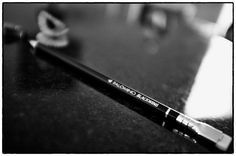 Is your writing instrument holding you back? Heather Eure explores the mystique of the Blackwing pencil. Maybe it'll tell you how to become a better writer.