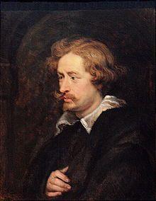 Antoine van Dyck — Wikipédia