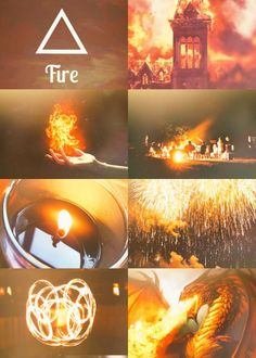fire aesthetic - Google Search