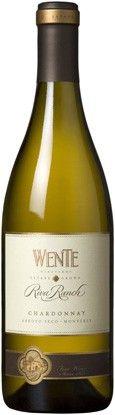 Wente Riva Ranch Chardonnay (750 ML) - BevMo $13.99