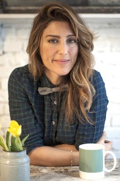 Jennifer Esposito. New Mistress.