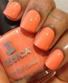 Jessica - Tangerine Dreamz