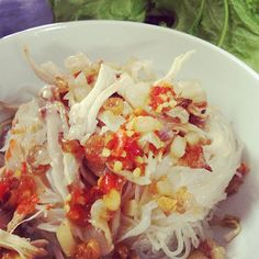 9 Must-Try Dishes in Vietnam on Food & Wine Bun Rieu on the island of Phu Quoc