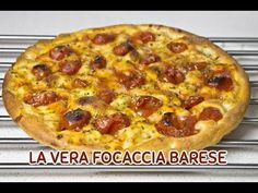 È la VIDEORICETTA originale. Diffidate dalle imitazioni! La sua croccantezza fuori e morbidezza dentro e il suo sapore unico vi faranno perdere la testa! Hawaiian Pizza, Pepperoni, Crepes, Oreo, Bari, Food, Youtube, Recipies, Pancakes
