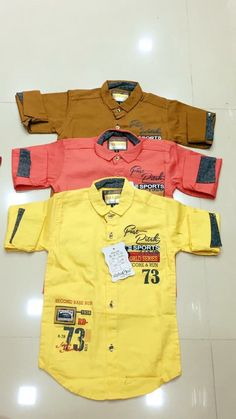 Low Cost Children S Clothing Stylish Mens Outfits, Stylish Shirts, Casual Shirts, Discount Kids Clothes, Kids Clothing Brands, Kids Fashion Boy, Cute Baby Clothes, Boys Shirts, Kids Outfits