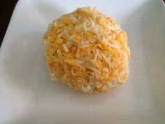 Buffalo Chicken cheeseball