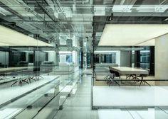 Glass Office http://ingenieriadelvidrio.blogspot.com.es/2014/03/glass-office.html