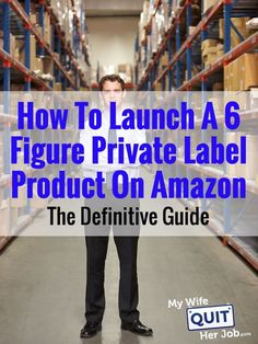 The way you launch your Amazon product matters. And if you don't follow the right steps, even a great product may not sell very well. In this post, I've compared notes with several other 6 and 7 figure Amazon sellers to teach you...  How to setup your first Amazon listing the correct way How to optimize your listings for maximum conversions How to get early exposure for your products How to run Amazon pay per click ads the right way How to make the front page of Amazon search   The l...