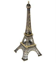 Dekoratif Eyfel Kulesi 32 cm