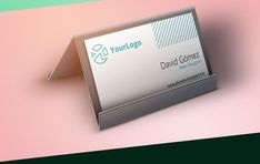 Freebie: Business Card MockUp ~ JRyuex