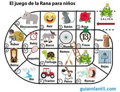 Speech Language Therapy, Speech And Language, Speech Therapy, Ludo, Dora, Alphabet Activities, Spanish Language, Teaching Kids, Homeschool