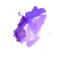 Designer Clothes, Shoes & Bags for Women Watercolor Splash Png, Watercolor Splatter, Watercolor Paintings, Watercolour, Watercolor Effects, Shabby Chic Art, Paint Splash, Stars And Moon, Art Decor