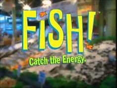 fish philosophy - YouTube