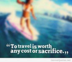 Go Travel #quote