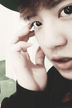 Chanyeol。EXO