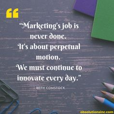Marketing Jobs, Digital Marketing, Perpetual Motion, Today Quotes, Innovation, Management, Website, Free, Ideas