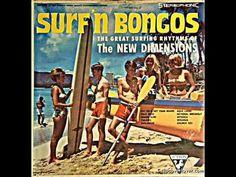 Fourteen Hits of Surf Music - YouTube