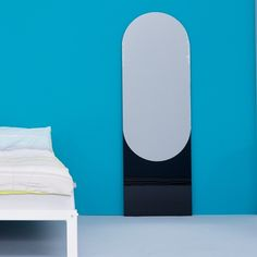 Hay Mirror stand - perfect for the modern Walk in Closet. On my wishlist