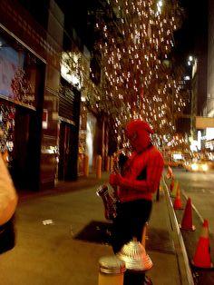 El genio musical de Spiderman fueradefoco
