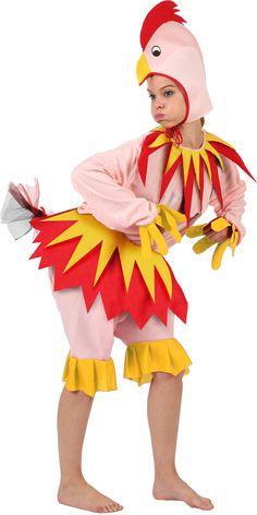 Hen Costume For Women