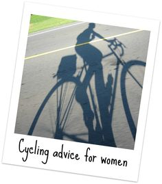 cycling advice for women