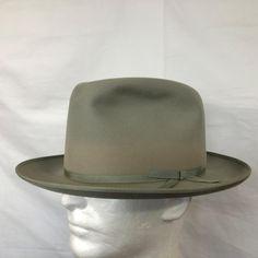 Wide Brim Fedora, Straw Fedora, Mens Dress Hats, Men Dress, Cowboy Hat Styles, Hats For Men, Women Hats, Hat World, Ribbon Shirt