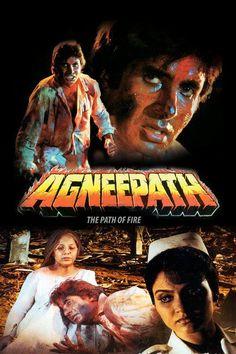 Agneepath Full Movie Online 1990